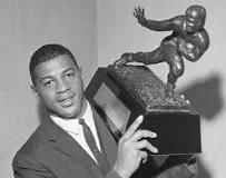 November 28 1961- Ernie Davis