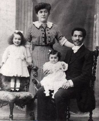 April 14, 1912- Joseph Phillipe Lenmercier Laroche