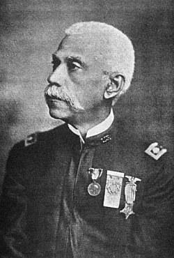 April 16, 1908- Allen Allensworth