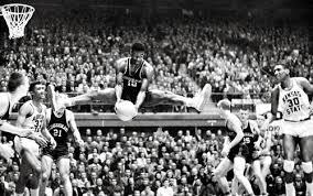 April 18, 1966- Bill Russell