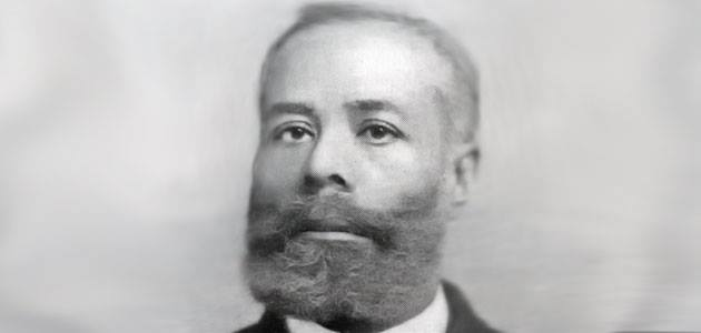 April 29, 1922- Elijah McCoy