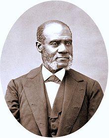 August 30 1843- Henry Highland Garnet
