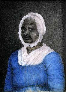 December 28 1829- Elizabeth Freeman