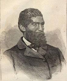 December 3 1866- John Swett Rock