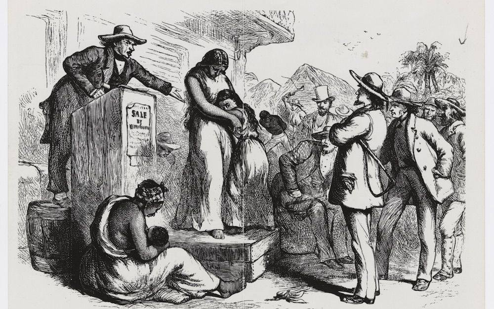 February 11, 1644- The First Legal Protest By African Americans