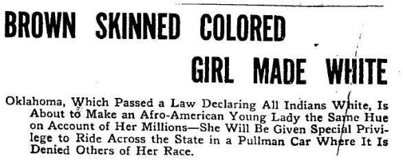 February 25 1911- Sarah Rector
