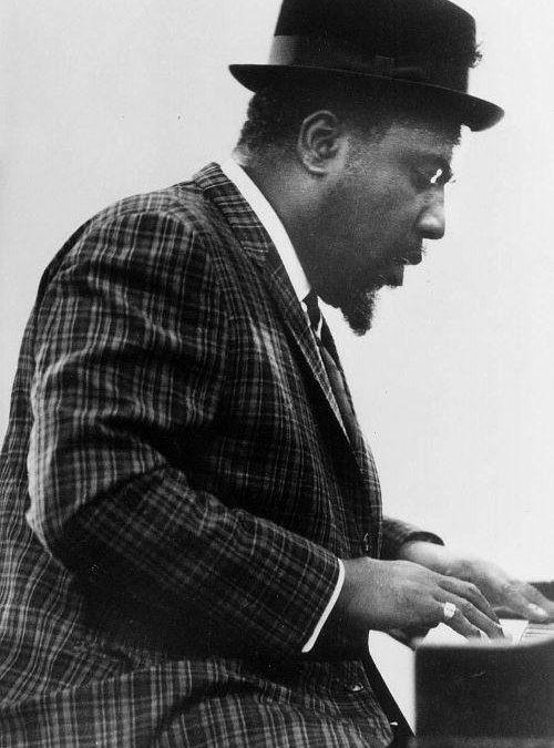 February 28 1964- Thelonious Monk