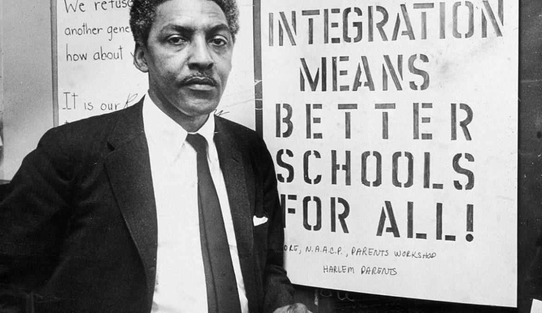 February 3, 1964-  Public Schools Boycott