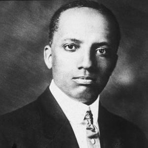 February 7, 1926- Carter G. Woodson