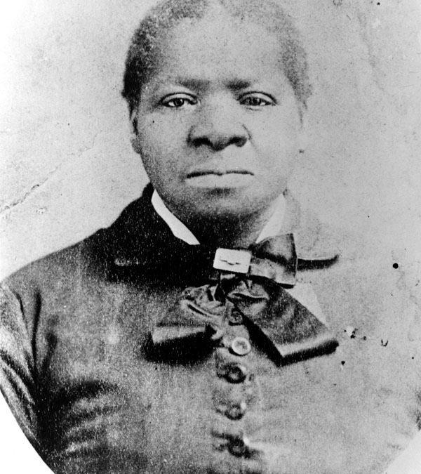 January 19 1856- Bridget Mason