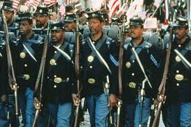 January 26 1863- General Recruitment of African Americans