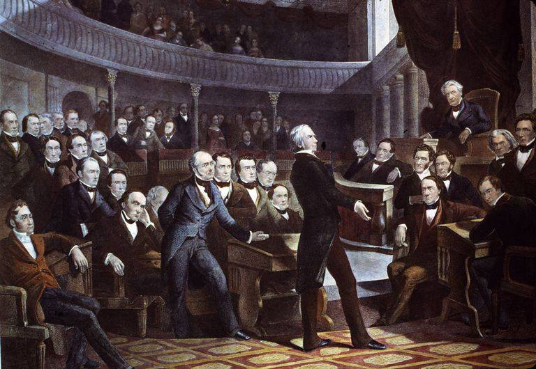 January 29 1850-  The Compromise