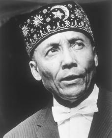 July 31 1930- Wallace D. Fard