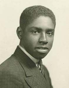 June 1 1974 – Howard R. Amos