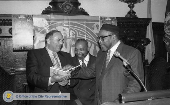 June 24 1970- Philadelphia International Records Was Created