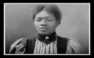 June 28 1900- Harriet E. Wilson