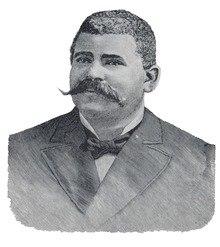 June 29 1894- William J. Simmons