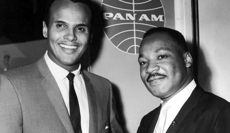 March 1, 1927- Harry Belafonte