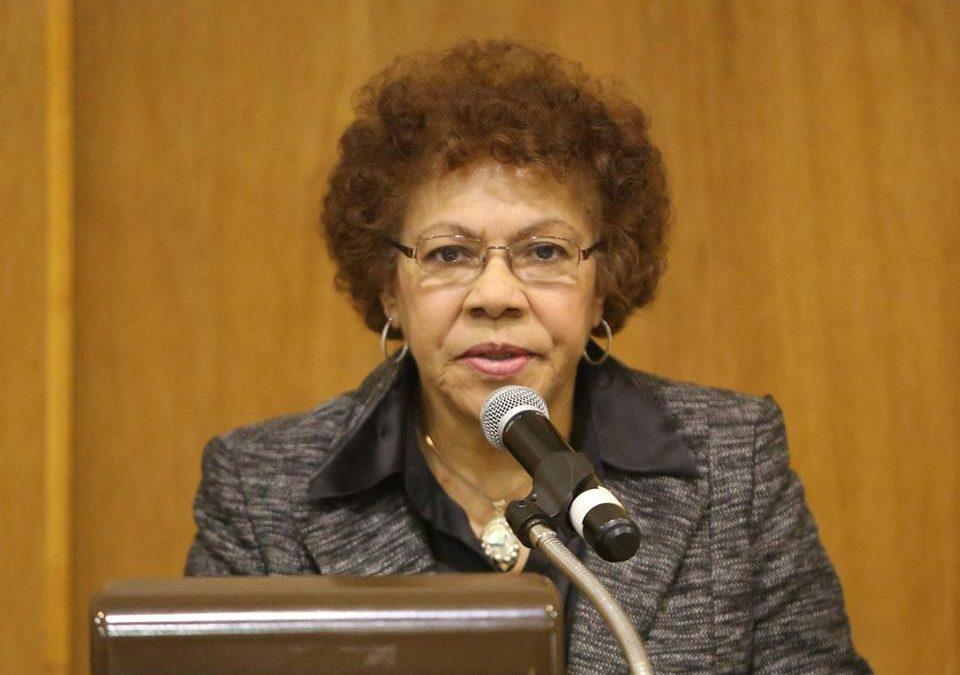 March 29 1993- Shirley K. Turner