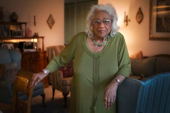 March 30, 1957- Edith Mae Savage