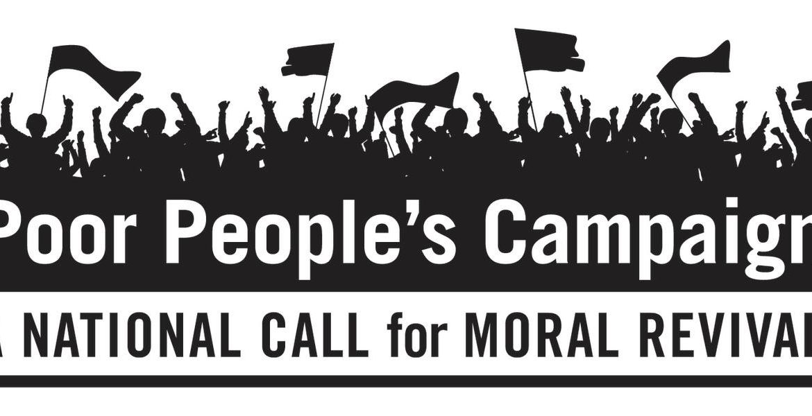 May 12 1968- Poor People's Campaign