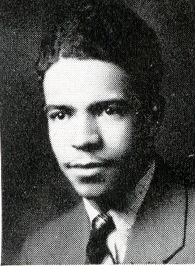 May 23 1940- Jesse Ernest Wilkins Jr