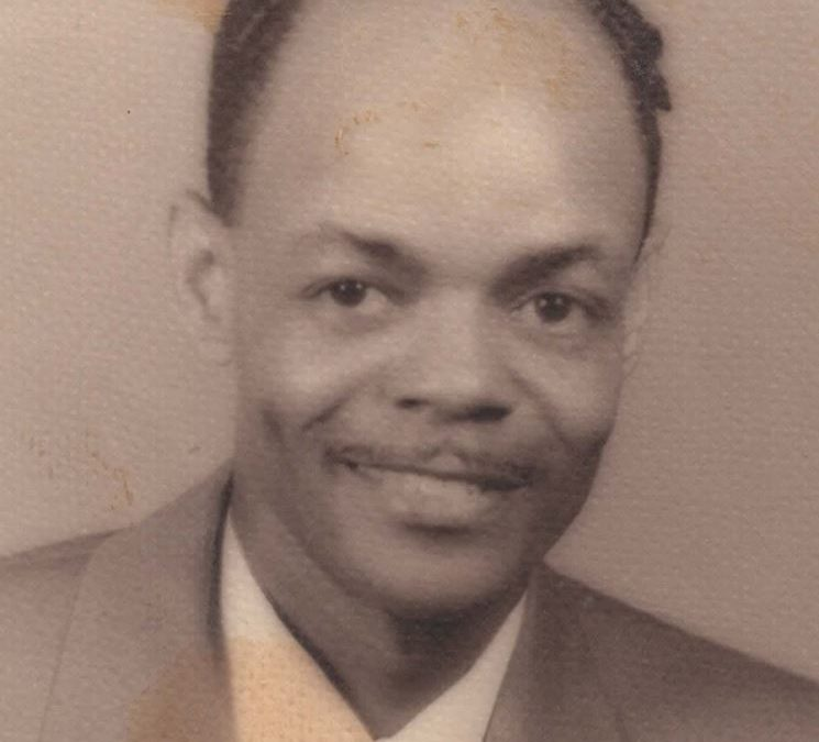May 25 1938- Otis Frank Boykin