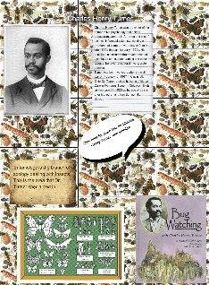 May 30 1907- Charles Henry Turner