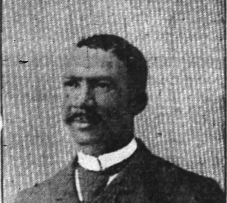 November 10 1931- Benjamin Thonton