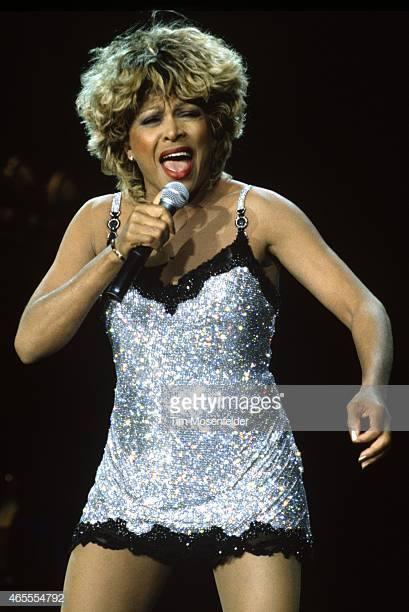 November 19 1983- Tina Turner