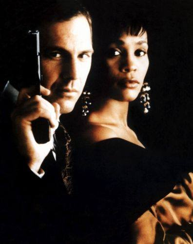 November 25 1992- The Bodyguard Was Released