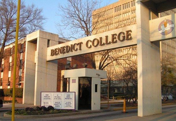 November 2 1894- Benedict College Opens