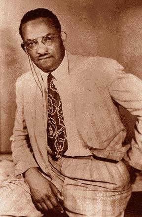 September 10 1923- Ossain Sweet