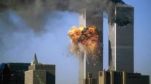 September 11 2001- America Is Attacked in Washington D.C