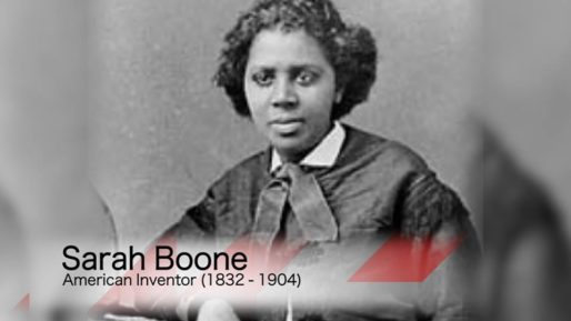 September 6 1904- Sarah Boone