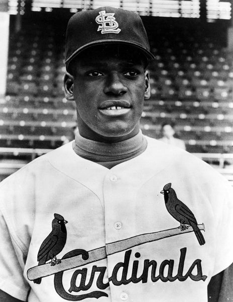GM – FBF – Today's American Champion was an American professional baseball pitcher who played 17 seasons in Major League Baseball (MLB) for the St. Louis Cardinals (1959–1975).