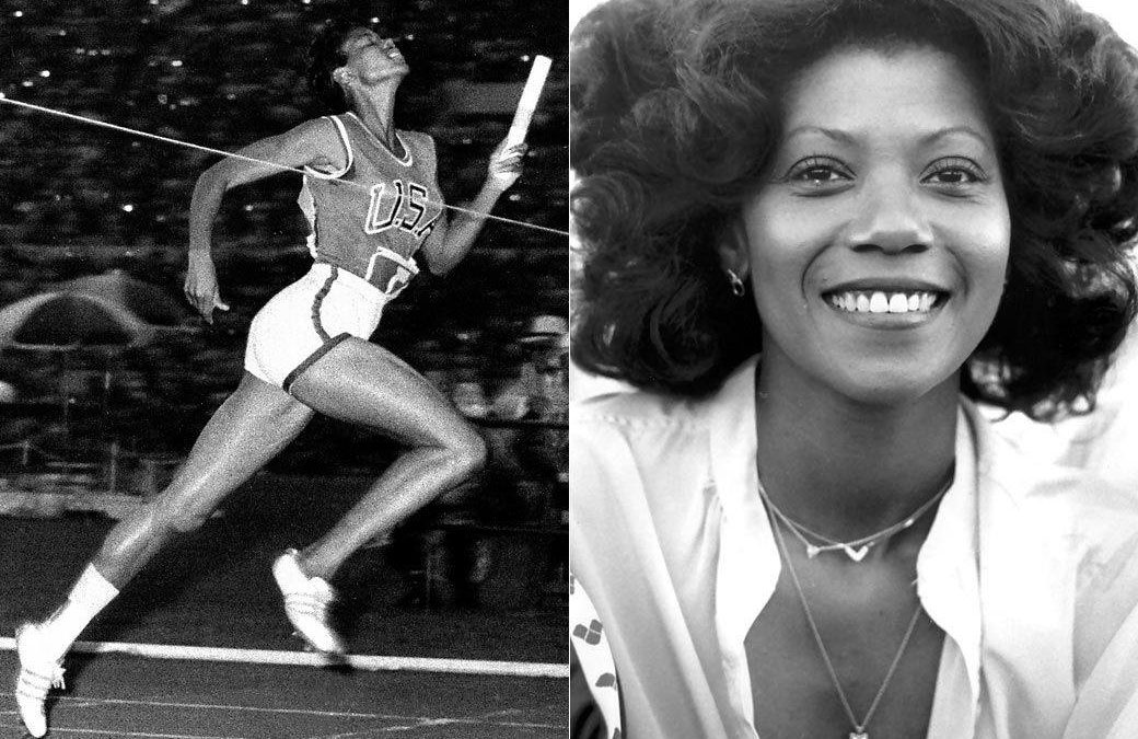 GM – FBF – Today's American Champion was an American sprinter born in Saint Bethlehem, Tennessee, who became a world-record-holding Olympic champion and international sports icon in track and field following her successes in the 1956 and 1960 Olympic Games.