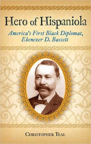 GM – FBF – Today's American Champion was an African American who was appointed United States Ambassador to Haiti in 1869.