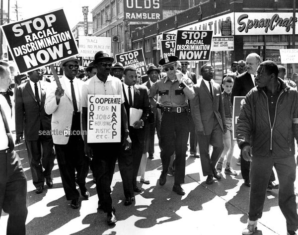 GM – FBF – Today's American Champion event,  The Southern Negro Youth Congress was established in 1937 at a conference in Richmond, Virginia.