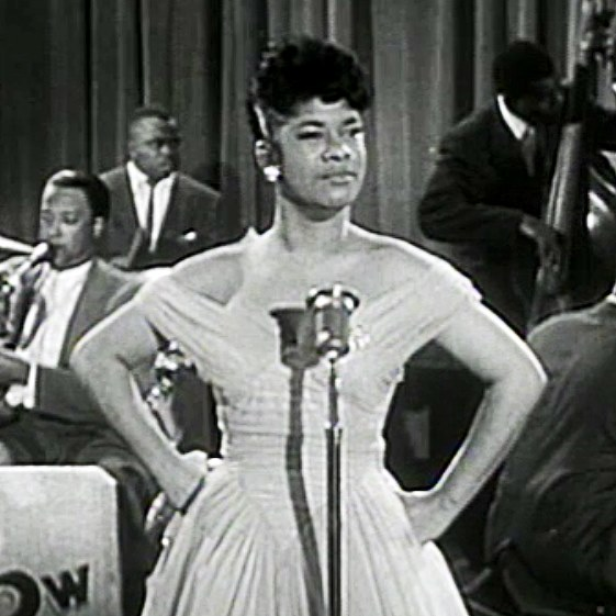 """GM – FBF – Today's American Champion was an American singer-songwriter and actress, sometimes known as the """"Queen of R&B""""."""