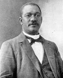 Today's American Champion was a former slave and the first president of Huntsville Normal School, which is today Alabama Agricultural and Mechanical University in Normal, Alabama.