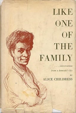"""GM – FBF – Today's American Champion was an American novelist, playwright, and actress, acknowledged as """"the only African-American woman to have written, produced, and published plays for four decades."""""""