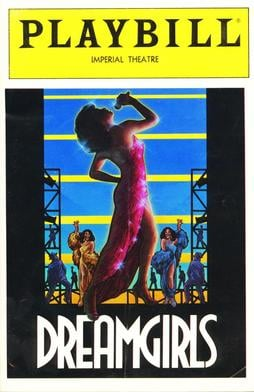 GM – FBF – Today's American Champion event is a Broadway musical, with music by Henry Krieger and lyrics and book by Tom Eyen.