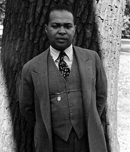 GM – FBF – Today's American Champion  was an American poet, novelist, children's writer, and playwright, particularly well known during the Harlem Renaissance.