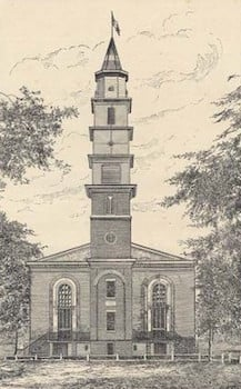 GM – FBF – Today's American Champion event is    located in Savannah, Georgia, claims to be derived from the first black Baptist congregation in North America.