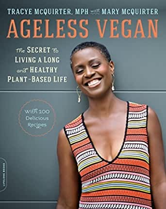 GM – FBF – Today's American Champion is an American public health nutritionist, vegan activist, author, and speaker
