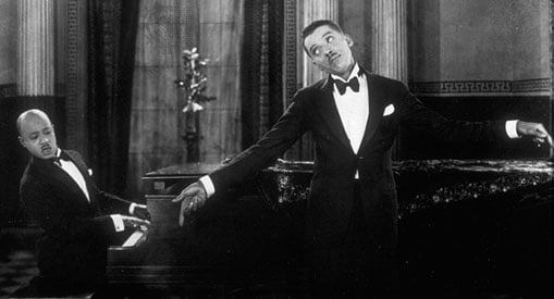 GM – FBF – Today's American Champion was an American pianist, lyricist, and composer of ragtime, jazz, and popular music