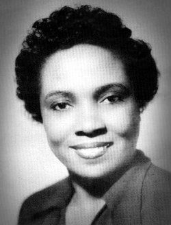 GM – FBF – Today's American Champion was an American gospel composer, singer, pianist, arranger and choral organizer, helped launch the careers of many other gospel artists through her group, The Roberta Martin Singers.