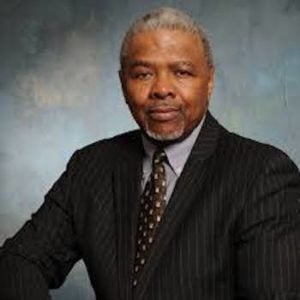 GM – FBF – Today's American Champion was the first black floor member and floor broker in the New York Stock Exchange.