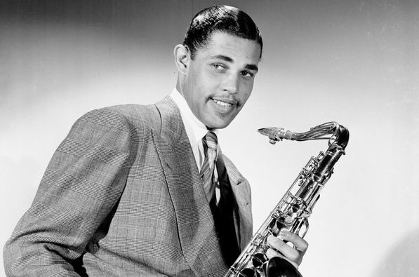 GM – FBF – Today's American Champion was an American jazz tenor saxophonist.